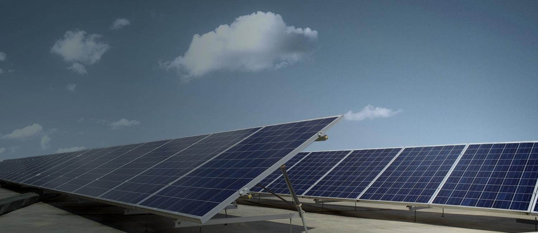 Produzca su propia energía renovable,<br>sin inversión